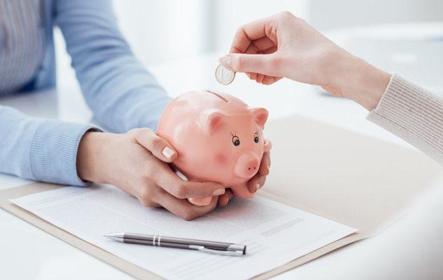 Gestor patrimonial financiero de ahorro