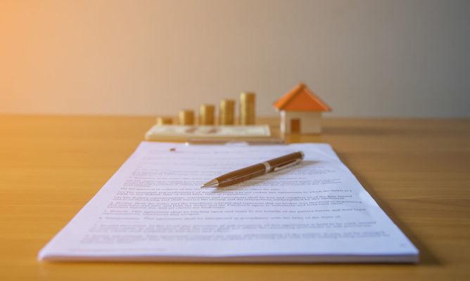 Cuáles son las excepciones que sí tienen carácter retroactivo con la nueva ley hipotecaria