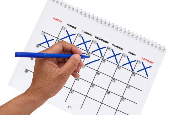 Qué establece la nueva ley hipotecaria, 10 días hábiles o naturales