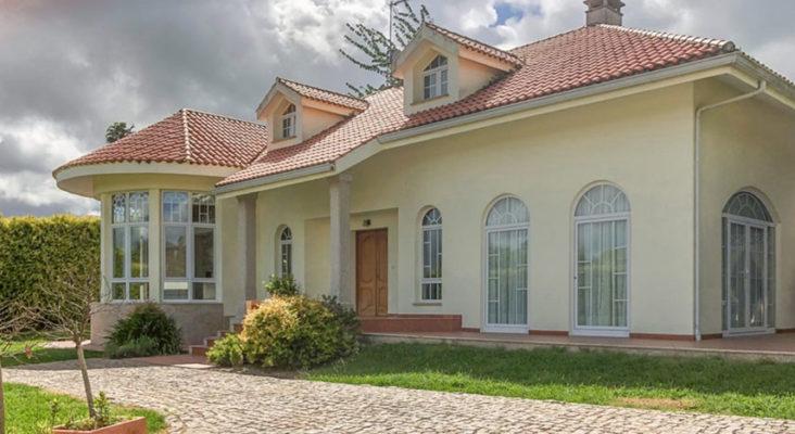 Inmobiliaria en Galicia especializada en casas